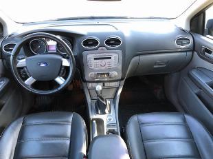 Ford Focus Titanium 2.0 Flex Completo  - 2013