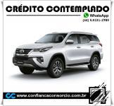 Imagem do anuncio CRÉDITO CONTEMPLADO - VEÍCULOS