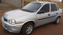 Imagem do anuncio Corsa Sedan