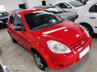 Imagem do anuncio KA 1.0 2009 -TRIO -R$ 12500,00 FINANCIO INTEIRO