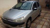 Imagem do anuncio Vendo Peugeot 206 1.6 completo ano 2003/2004
