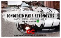 Imagem do anuncio Consórcio para Automóveis