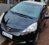 Imagem do anuncio Honda fit automático 2012