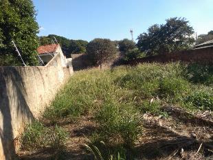 vendo terreno na rua bogota vl morangueirinha