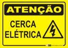 Imagem do anuncio ALARME,CERCA ELETRICA, PORTÃO ELETRÔNICO, CÂMERAS, INTERFONE
