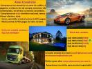 Imagem do anuncio COMPRO SEU CONSORCIO /CARTA CREDITO