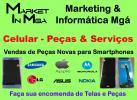 Imagem do anuncio Celular – Peças & Serviços
