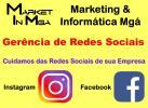 Imagem do anuncio Gerência de Redes Sociais