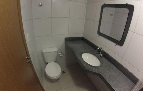 VENDO apto 02 dormitórios (01 suíte) - Zona 7