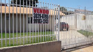 Casa Avenida das Torres 1146 - Conjunto Residencial João de Barros - Thais.