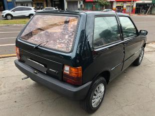 Fiat Uno Fire 1.0 Básico  - 2002