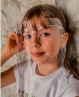 Máscara Face Shield Infantil