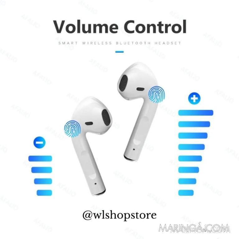 Fone de Ouvido Bluetooth TG11