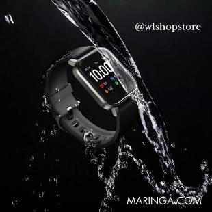 Relógio Smartwatch Xiaomi Haylou LS02 (NOVO - ORIGINAL)