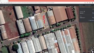 Terreno Comercial/Industrial - Em Paiçandu - PR