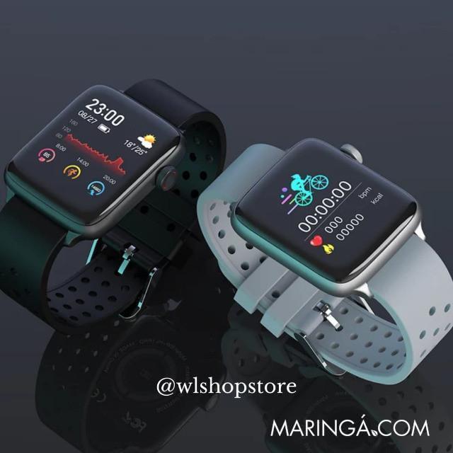 Relógio Inteligente Blitzwolf HL1 PRO