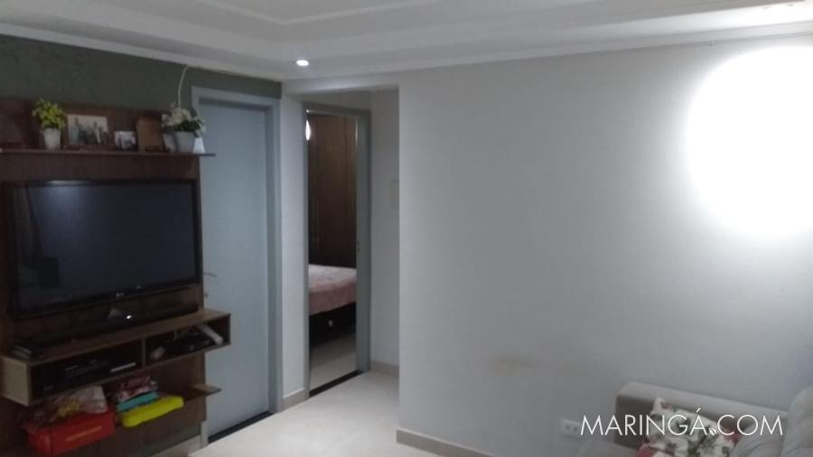 Apartamento à venda no Residencial Vilagio Treviso