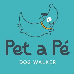 Imagem do anuncio Pet a Pé - Dog walker e Pet Sitter