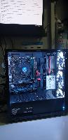 Cpu Core I3 Asus 8gb memoria GT730 4gb 500W SSD + HD (Gamer iniciante)