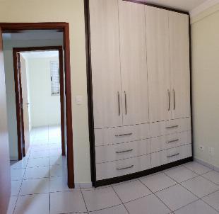 ED. Residencial Vitoria Regia - Apto nº 303