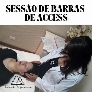 TERAPEUTA HOLÍSTICA E BARRAS DE ACCESS EM MARINGÁ