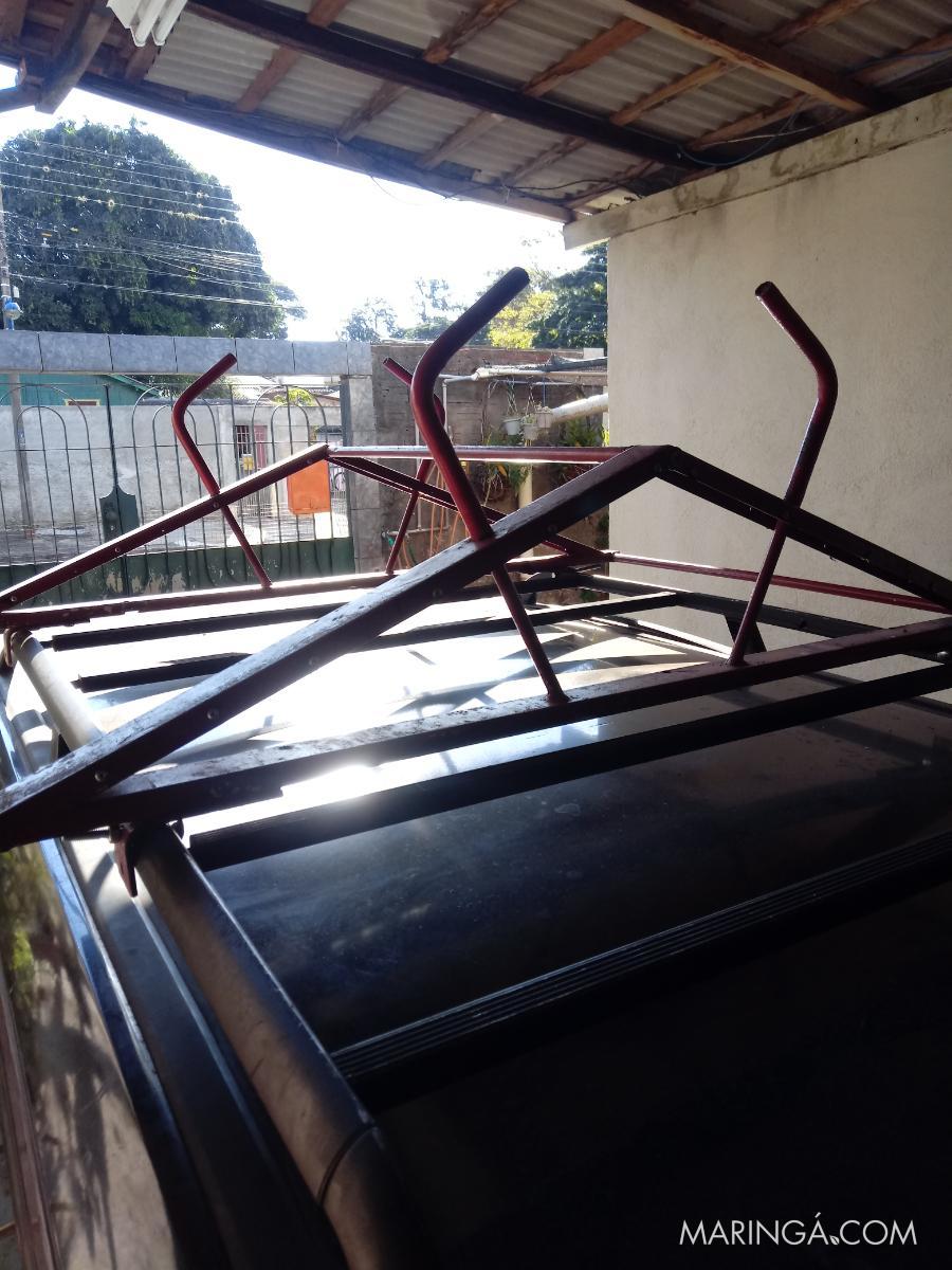 rack para escadas com regulagem