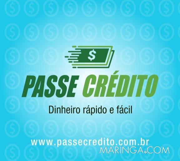 Empréstimo de dinheiro em Maringá, Paiçandu, Sarandi.