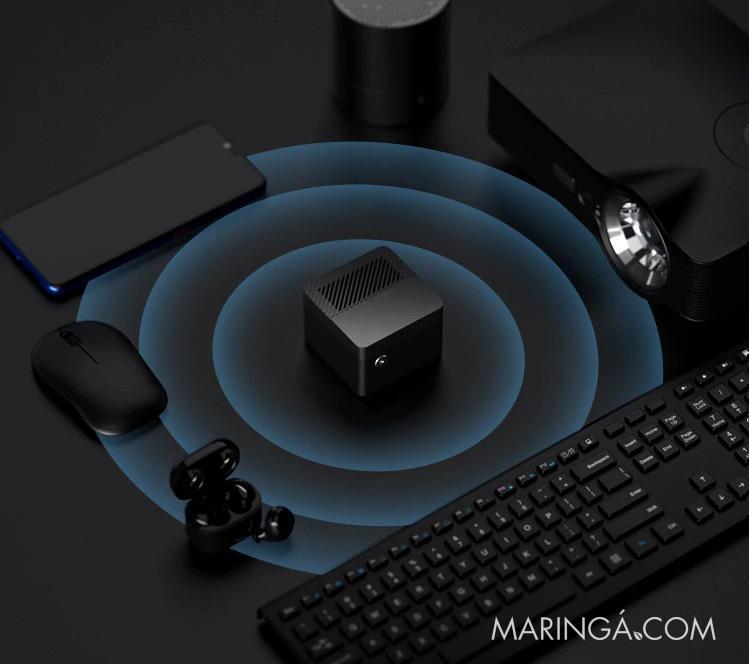 Mini Computador Portátil - O Menor do Mundo!