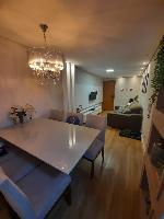 Belissímo apartamento semi-mobiliado a venda no Havana Residence.