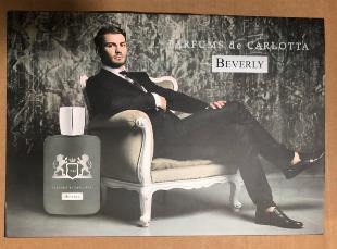 Kit Parfums 12x S/Juros!!