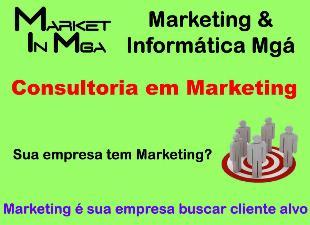 Imagem do anuncio Consultoria em Marketing
