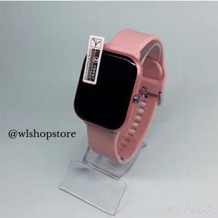Relógio Colmi p8 SE Rosa + Película Tela (Brinde)