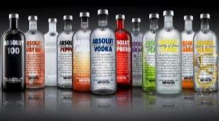 Bebidas Originais / Whisky / Vodka / Espumantes