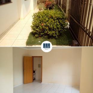 45 Mil de Entrada (possibilidade), linda casa Jd. Itália em Maringá