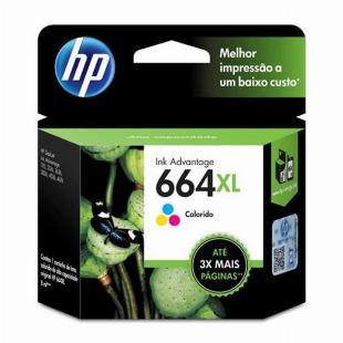 Cartucho HP Original - 12x sem Juros!!