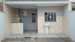 17 mil de Entrada (a partir) Jd. Bela Vista Sarandi, casa com churrasqueira + área gourmet, com acabamentos Top.