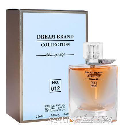 Perfumes New Brand 25ML - Em 12x sem Juros!!