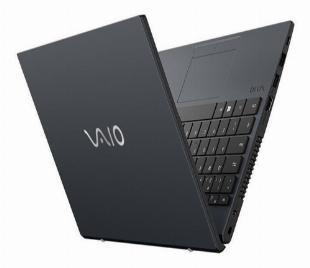 "Notebook VAIO FE14 VJFE42F11X chumbo 14"", Intel Core i5 10210U  8GB de RAM 1TB HDD, Intel UHD Graphics 1920x1080px Windows 10 Home Notebook VAIO FE14"