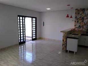 Aluga Casa Jd Espanha