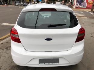 Ford Ka Se 1.0 Completo  - 2017