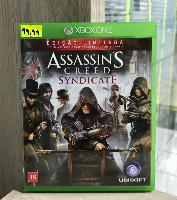 Assassin´s Creed Syndicate - Xbox One