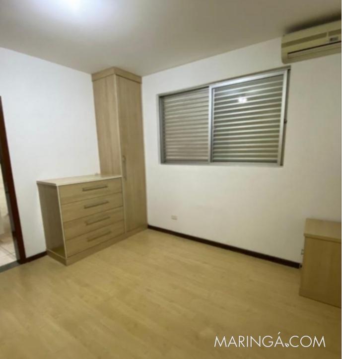 Apartamento á venda na Zona 05