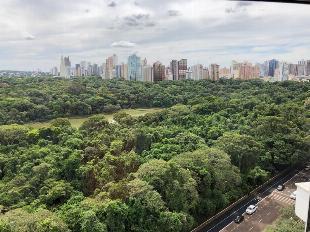 VENDO MAISON LUMINI - Vista para o Parque!!!