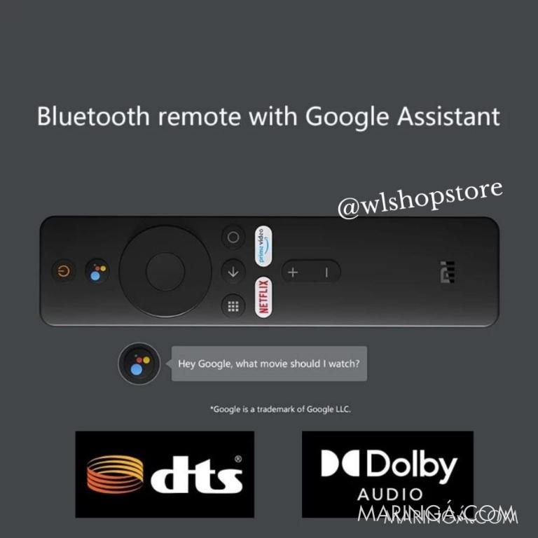 Mi Tv Stick (Xiaomi)