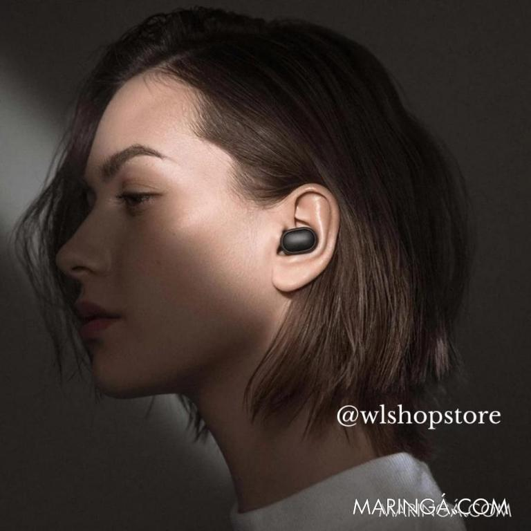 Fone sem fio Bluetooth Redmi Air Dots