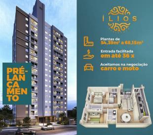 Apartamentos - Zonas 06 - 07 e 08