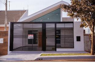 Imagem do anuncio Vendo casa padrão- jardim Ícaro, rua Honorato Vecchi, 192A
