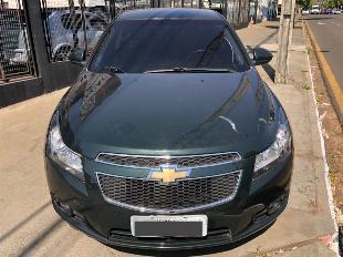 Gm Cruze LT 1.8 Flex Completo - 2012