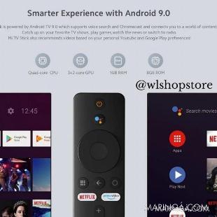 Xiaomi Mi Stick TV