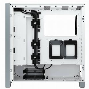 GABINETE ATX MID TOWER - 4000 SERIES - 4000D WHITE - CC-9011199-WW SKU 35118